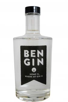 Ben Gin
